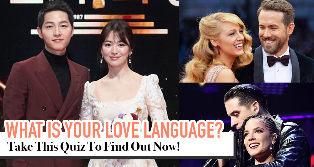 [Quiz] The Secret To An Everlasting Love Lies in This 5 Love Languages: Which One Do You Speak?