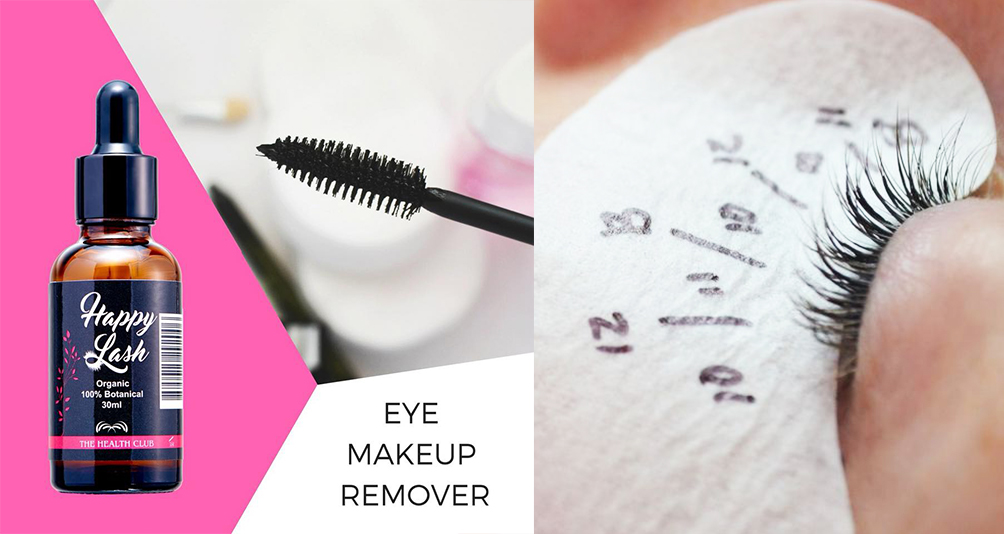 Longer Lashes In The Most Natural Way