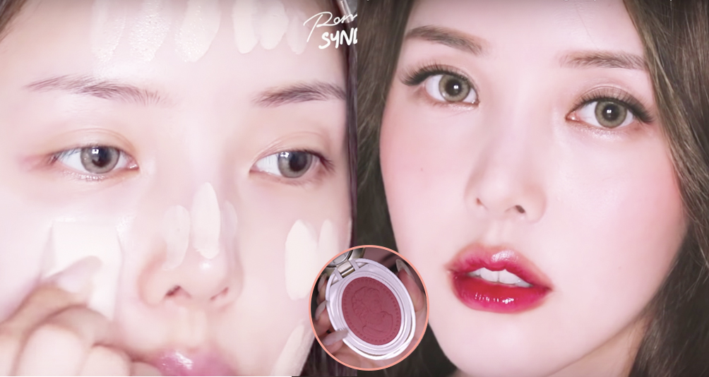 These 7 Products That PONY Uses In Her Latest Video 'Flower That Blooms At Night' Are.....