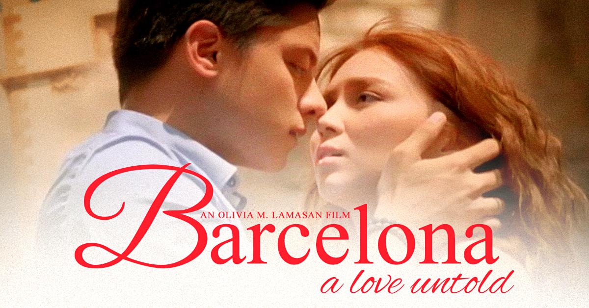 Barcelona: A Love Untold (2016) HDRip