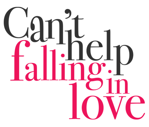 Cant Help Falling in Love