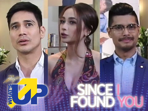 Since I Found You, Newest Romcom Go-to! | What's Up