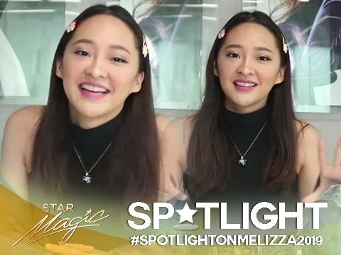 Spotlight on Melizza