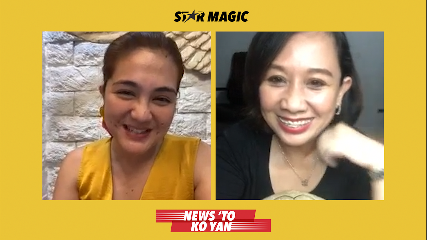 Dimples Romana shares her gift of inspiration | News 'To Ko Yan