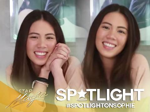 Spotlight on Sophie