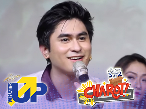 What's Up Episode 63: Charot