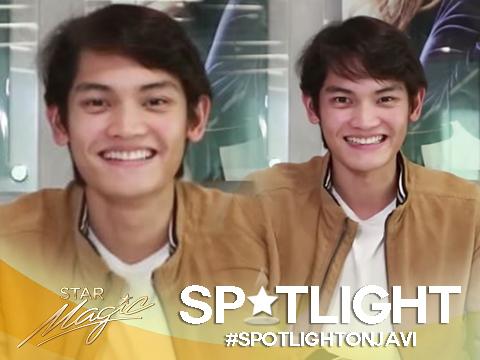 Spotlight on Javi