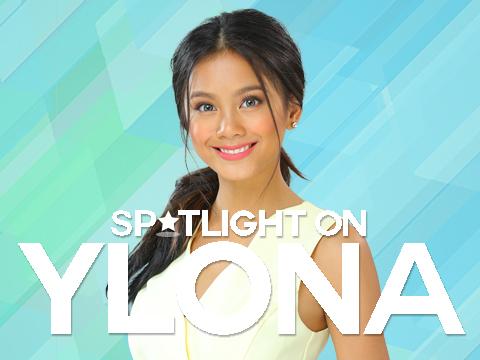 Spotlight on Ylona Post 6