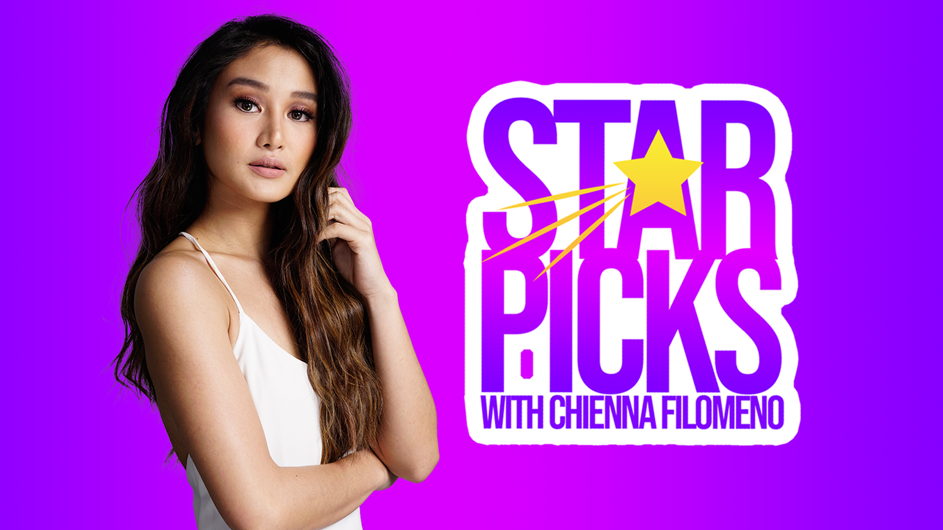 Star Picks: Chienna Filomeno's Top 5 Favorite Sexy Outfits