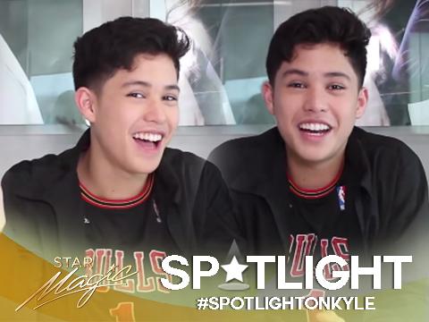 Spotlight on Kyle