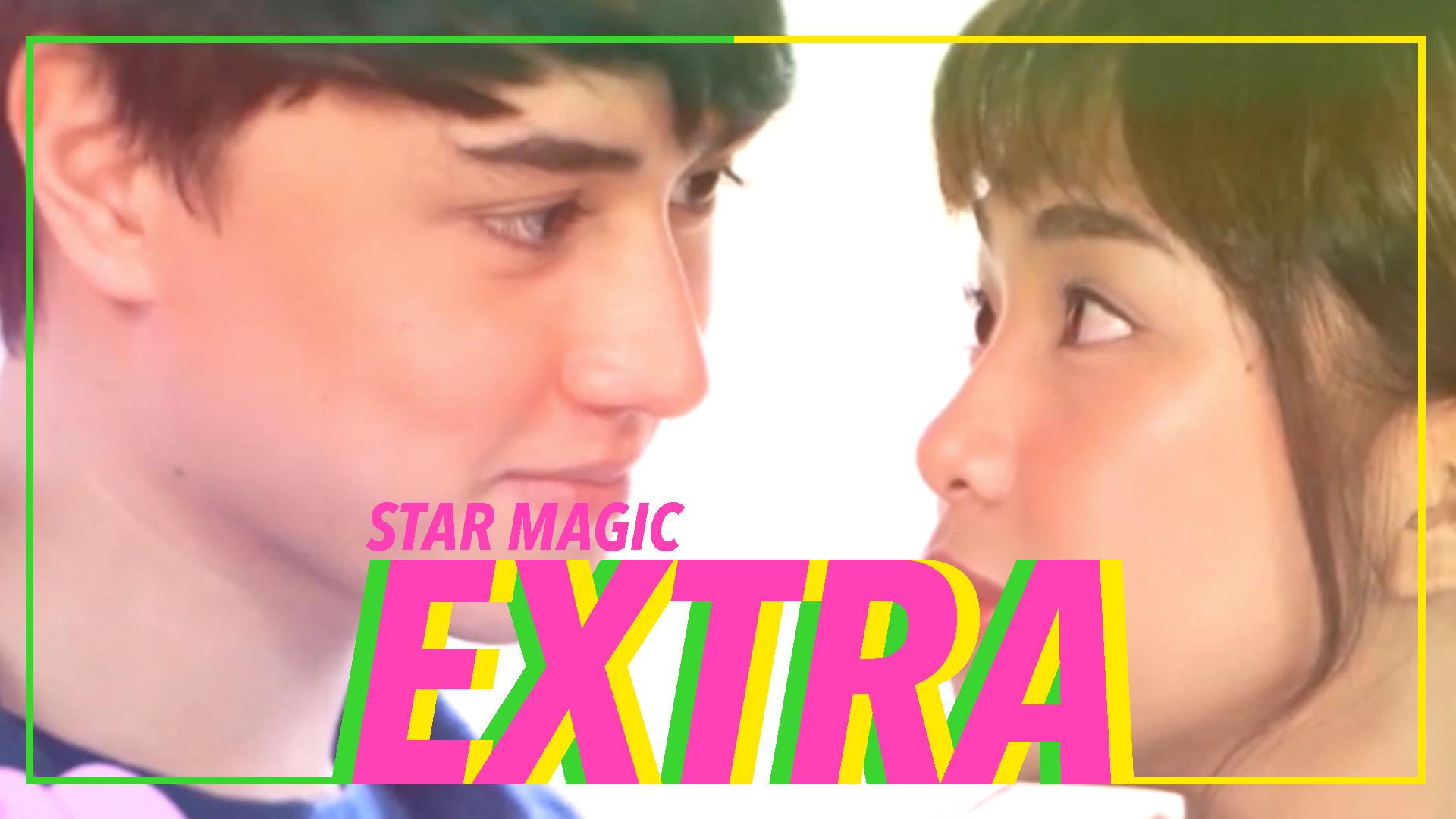 Star Magic Extra: Issue No. 2