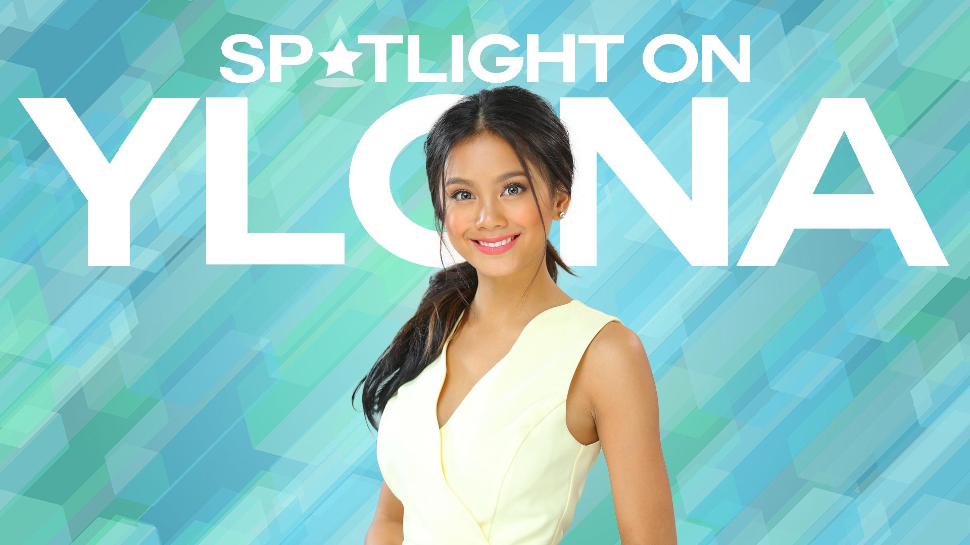 Spotlight on Ylona Post 7