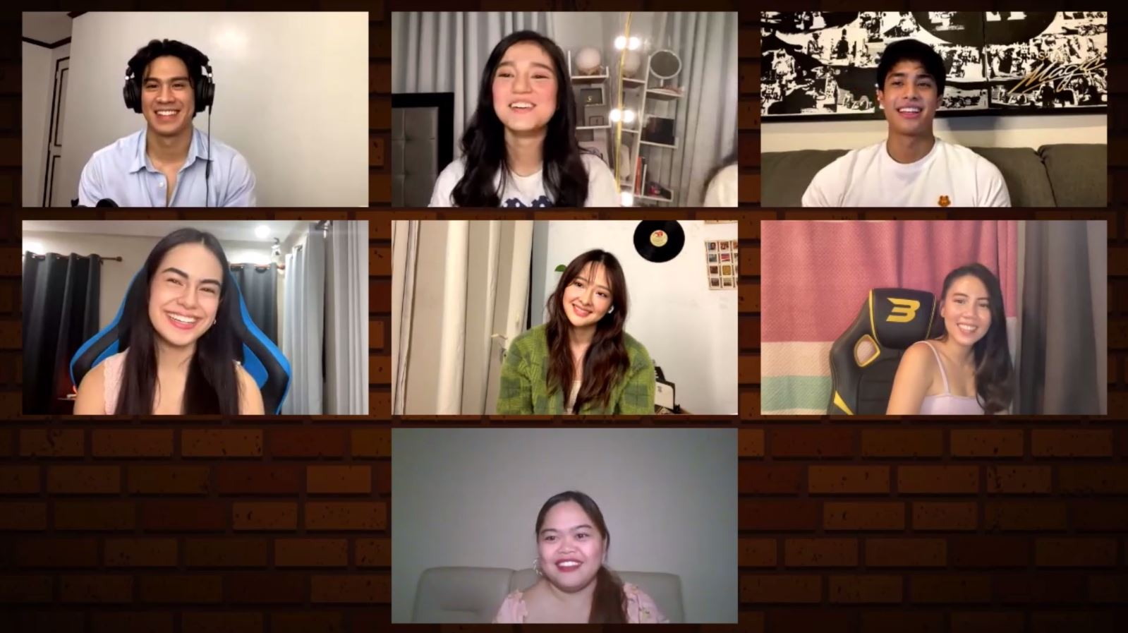 Inside the He's Into Her taping, roles, and more! | Star Magic Lounge