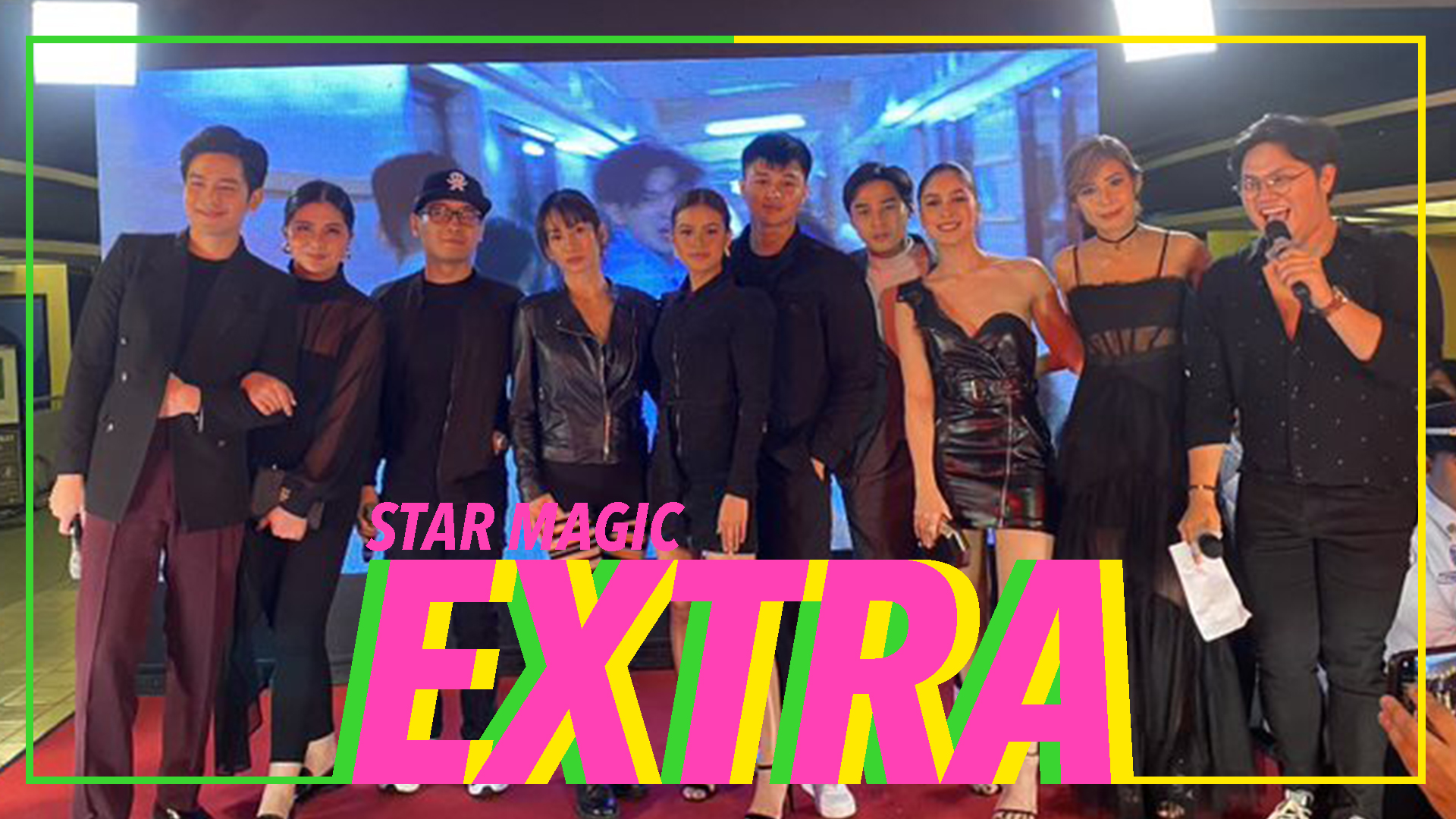 Star Magic Extra: Issue No. 4