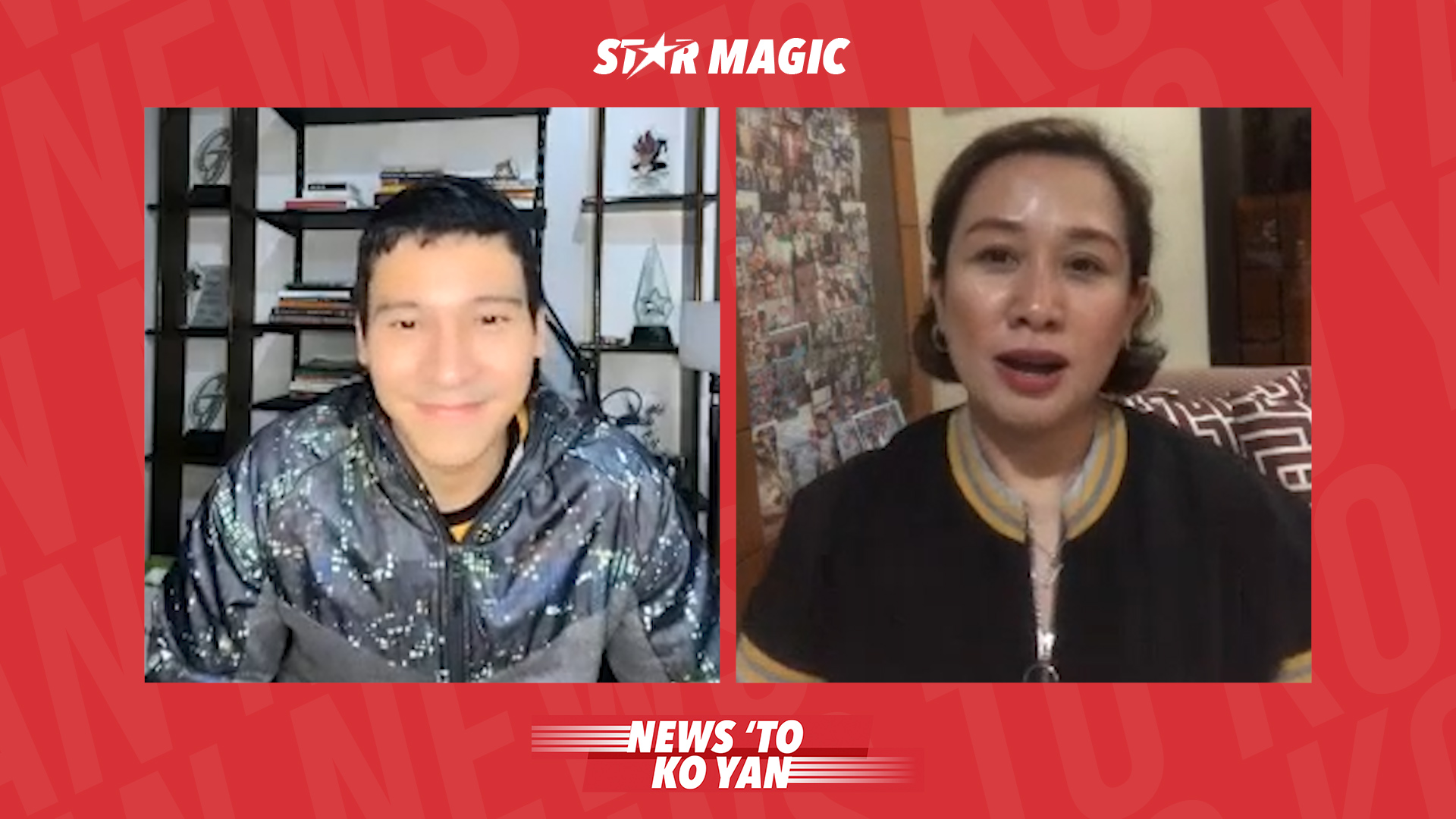 Enchong Dee on business, vlog, and upcoming projects | News 'To Ko Yan