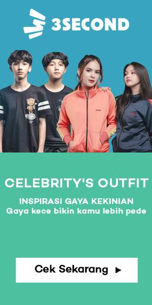 Bi-ensi Fesyenindo fashion terkemuka di Indonesia