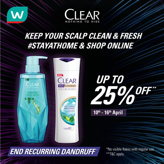 WATSONS MALAYSIA OFFICIAL