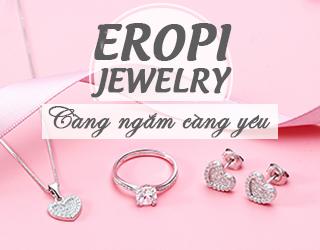 Eropi Jewelry - Trang sức cao cấp