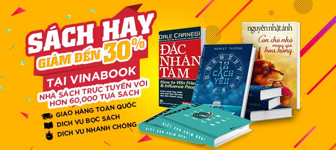 Mua sách online giá rẻ