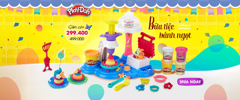 đồ chơi trẻ em