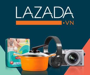 LAZADA Vietnam™ - Mua Hàng Trực Tuyến Giá Tốt
