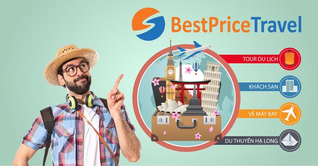 Cập nhập mã giảm giá bestprice travel và các chương trình khuyến mãi hót nhất