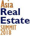 ASIA REAL ESTATE SUMMIT 2018