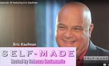 Eric Kaufman