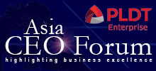 Asia CEO Forums