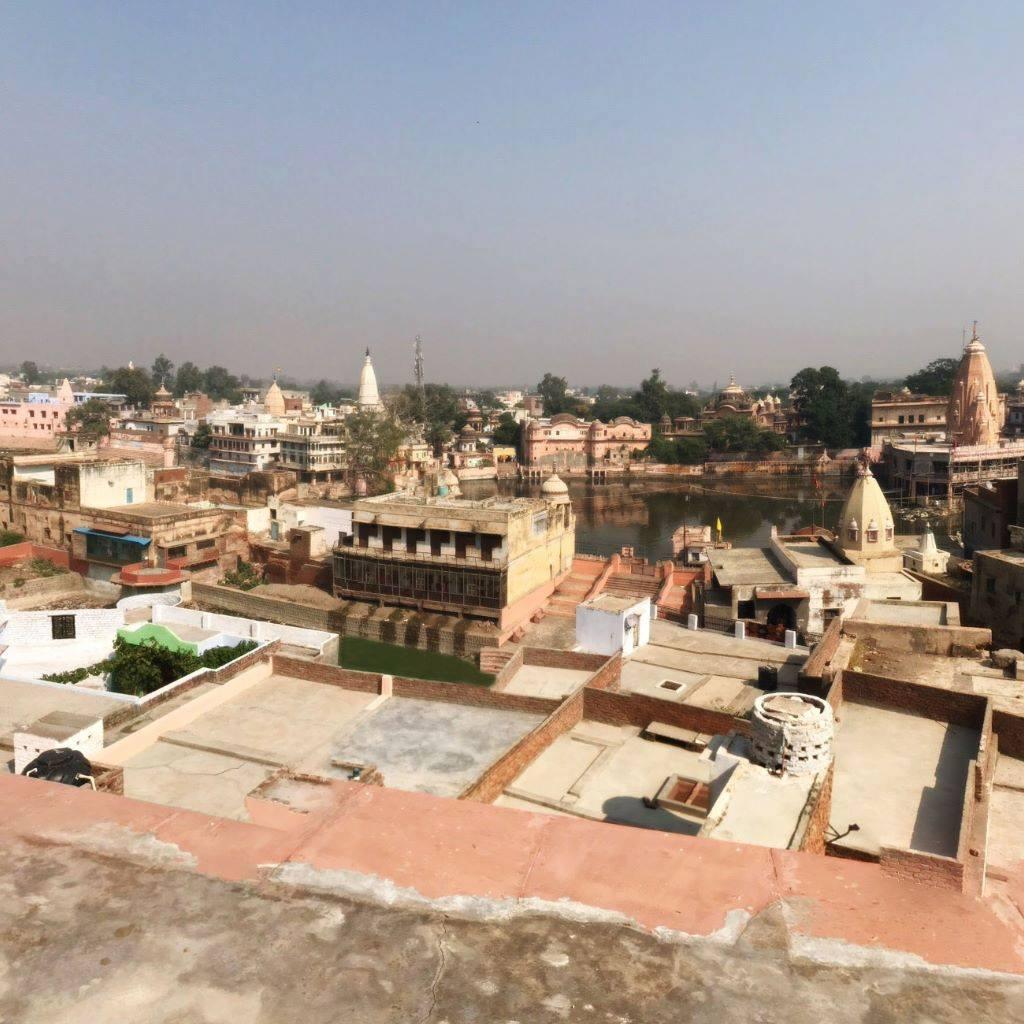 Mansi Ganga - Braj Dham