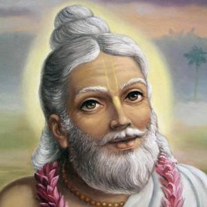 Shri Advaita Acharya