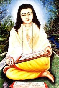 Shri Hita Dhruvdas