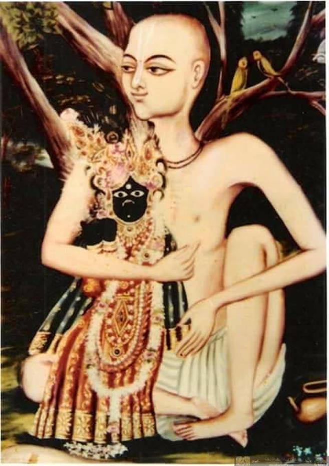 Shri Haridas