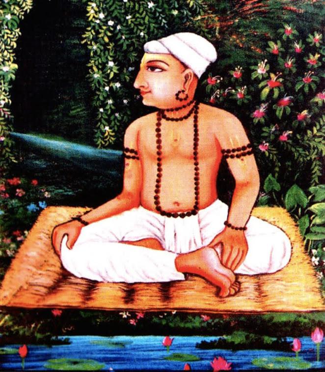 Shri Hariram Vyas