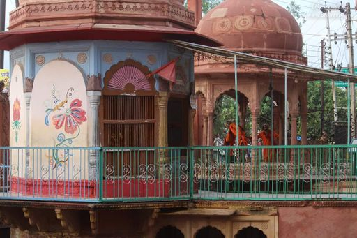 Kaliya Deh or Kaliya Ghat, Vrindavan