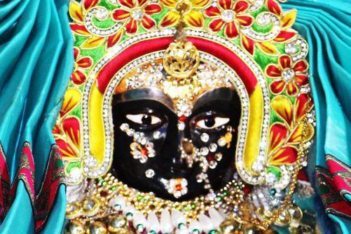 Old Raas Mandal, Vrindavan
