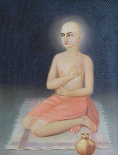 Shri Prabhodanand Sarasvati