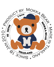 Mokka Bear Birthday