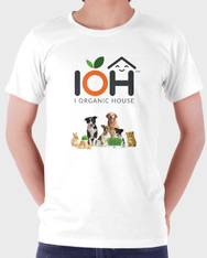 i Organic House and Pets Lovers