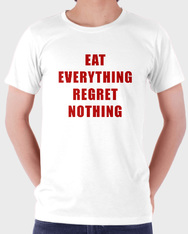 EAT EVERYTHING