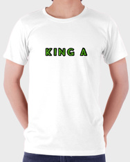 KING A 005