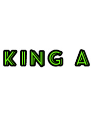 KING A 012