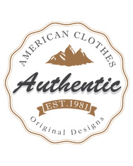 American Clothes