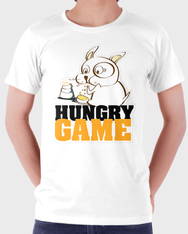 Hungry Game V.2