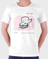 The Elephlr : Let's go !