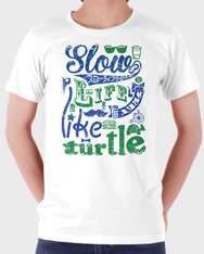 slow life like turtle 04