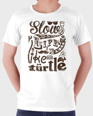 slow life like turtle 05