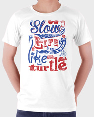 slow life like turtle 06