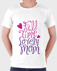 Fulltime Lovely MOM...