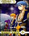 CESAGA VOL 1 by Asrul (Sunny Raen) from Avell Enterprise in Comics category